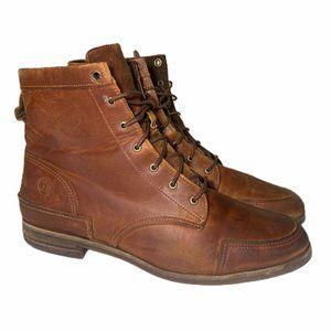 Timberland Somer Falls Boot Lace Up Womens Size 10